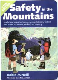 safety in mountains